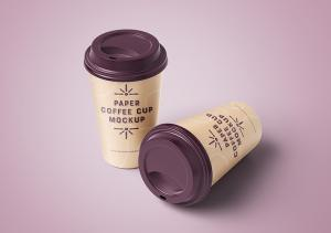 Download Coffee Cup Free Mockup