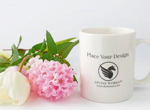 Free Coffee Mug Mockup