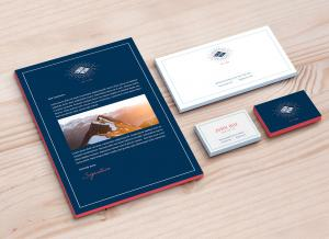 Free Essential Business Stationery Mockup