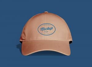 High Quality Baseball Cap – Free Mockup