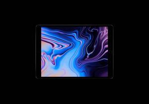 Free iPad Pro Tablet Mockup