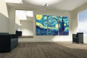 Wall Frame – Free Mockup