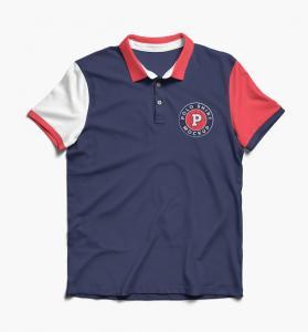 Polo t-shirt – Free Mockup
