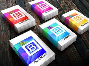 Free Product Boxes Mockup