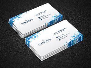 Freebie Business Card Free Mockups