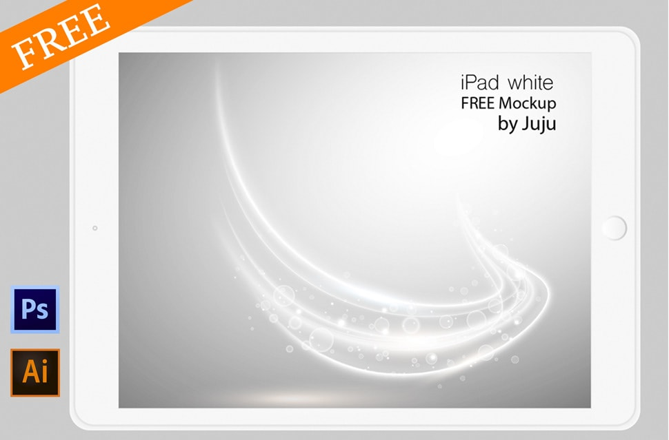 free white ipad mockup-min