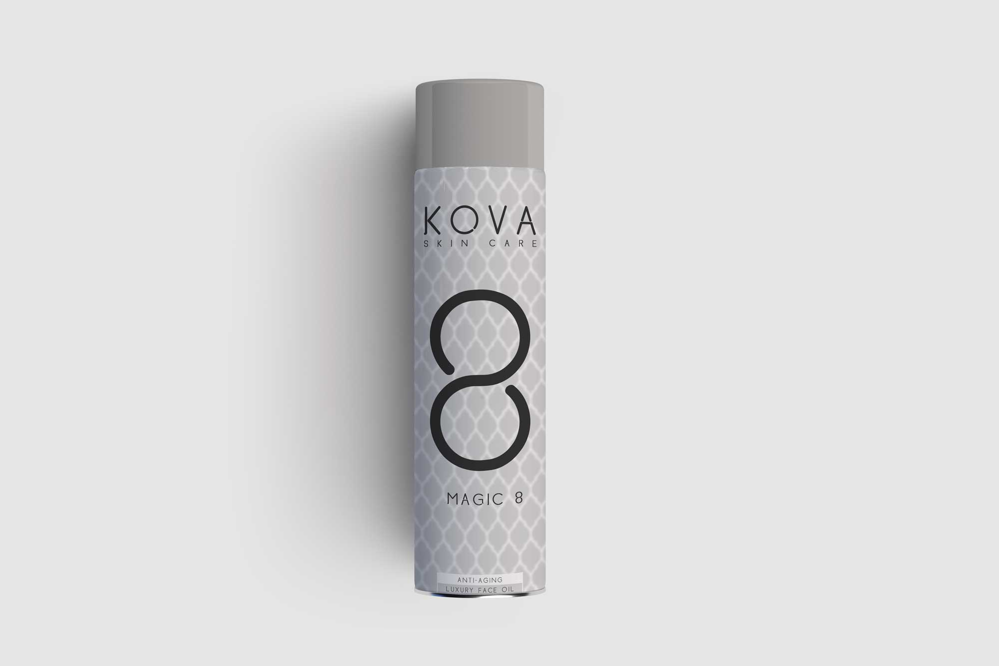 Free Deo Spray Bottle Mockup