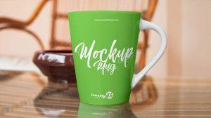 Free Mug Mock-ups