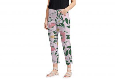 Free Night Suit Pyjama Artwork Mockup