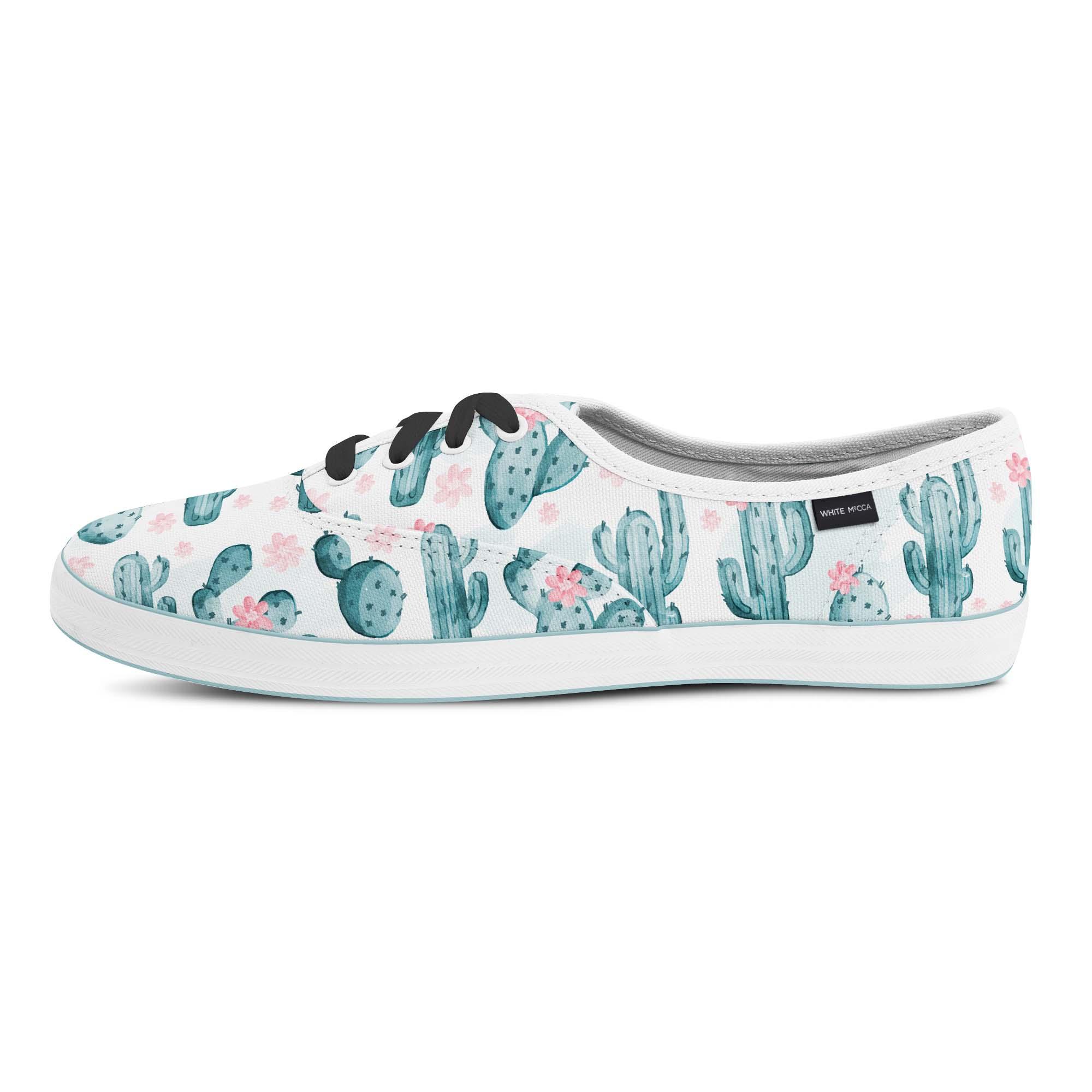 Free Women Loafer Shoes Artwork Mockup