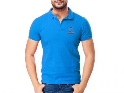 Free Men T-Shirt Mockup PSD Template