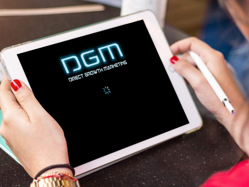 Free iPad Mockup PSD Template