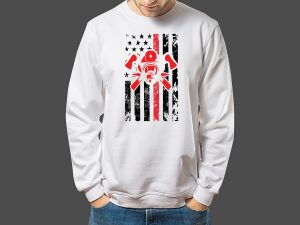 T- Shirt Free PSD Mockup Template
