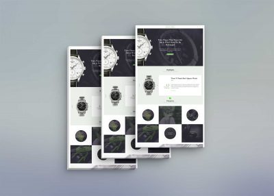 Mobile App Screen Front View Free Mock-ups