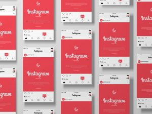 Instagram Post – Free Mockup For 2020