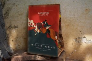 Hoking Food Bag – Free PSD Mockup