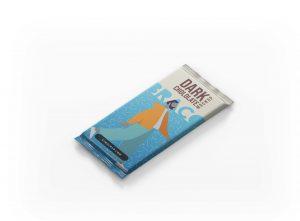 Milky Chocolate – Free Mockup