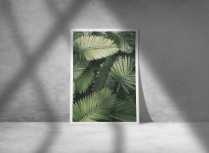 A4 Letterhead – Free PSD Mockup