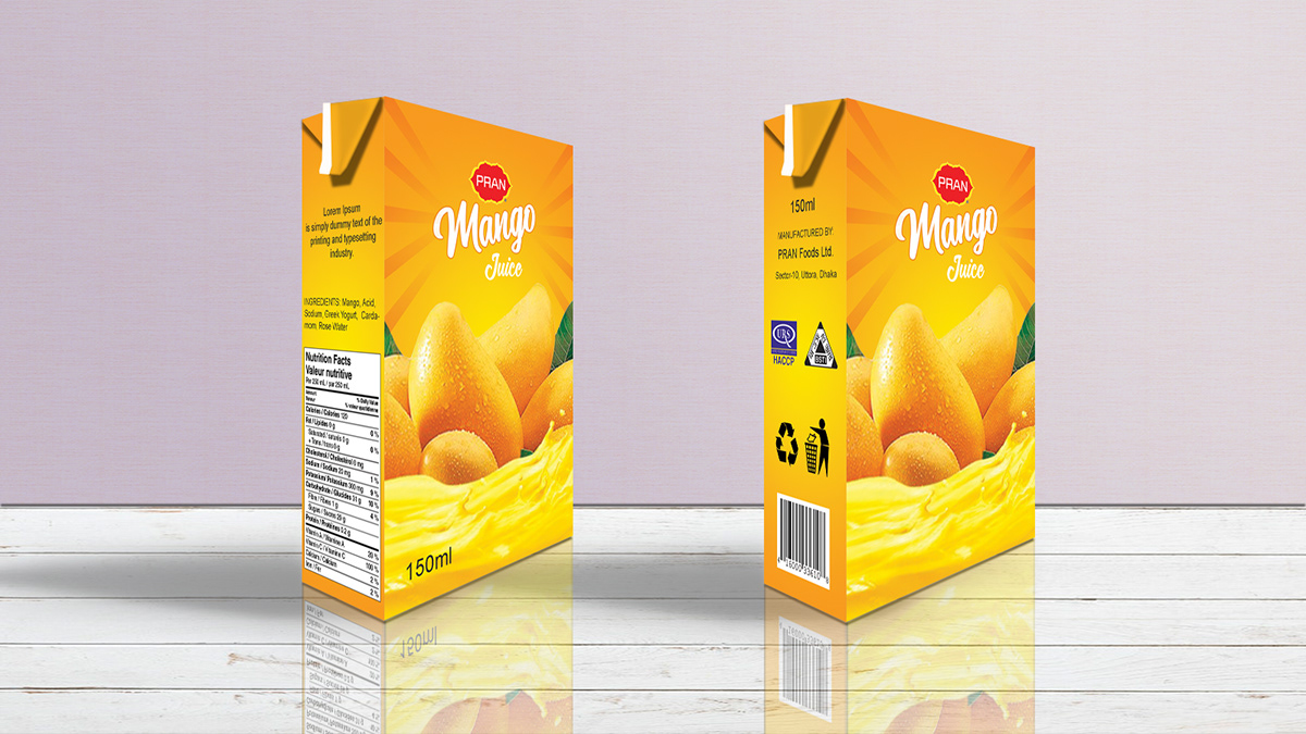 Free Product Package Design Mock-ups