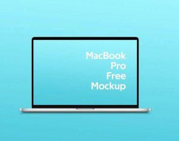 Apple iMac Pro Free Mockup (PSD)