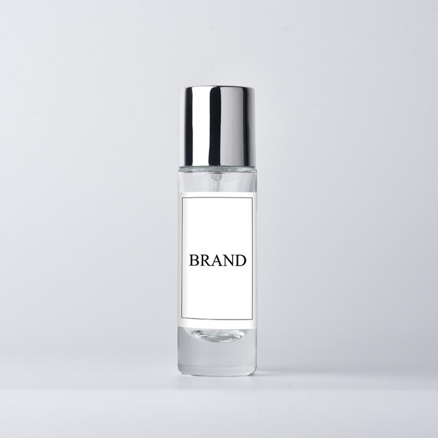 Perfume Casa Bottle Free PSD Mockup