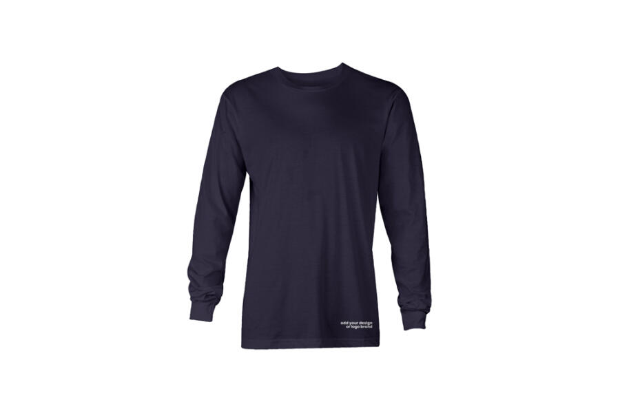 Long Sleeve Shirt Free Mockup