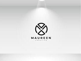 Wall Logo Free Mockup (PSD)