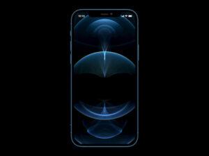 Free iPhone 12 Pro Mockup (PSD)