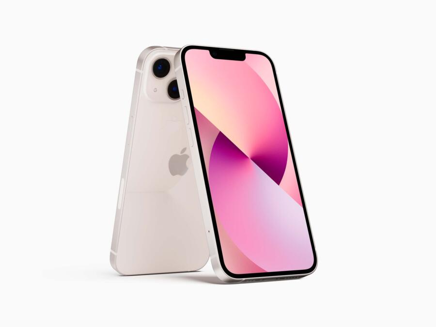 New Free iPhone 13 Mockups